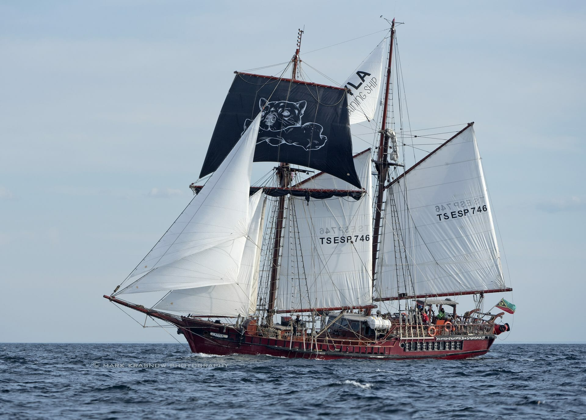 Tall ship Atyla sailing tall ships races places spots availale sail join adventure astonishing picuture