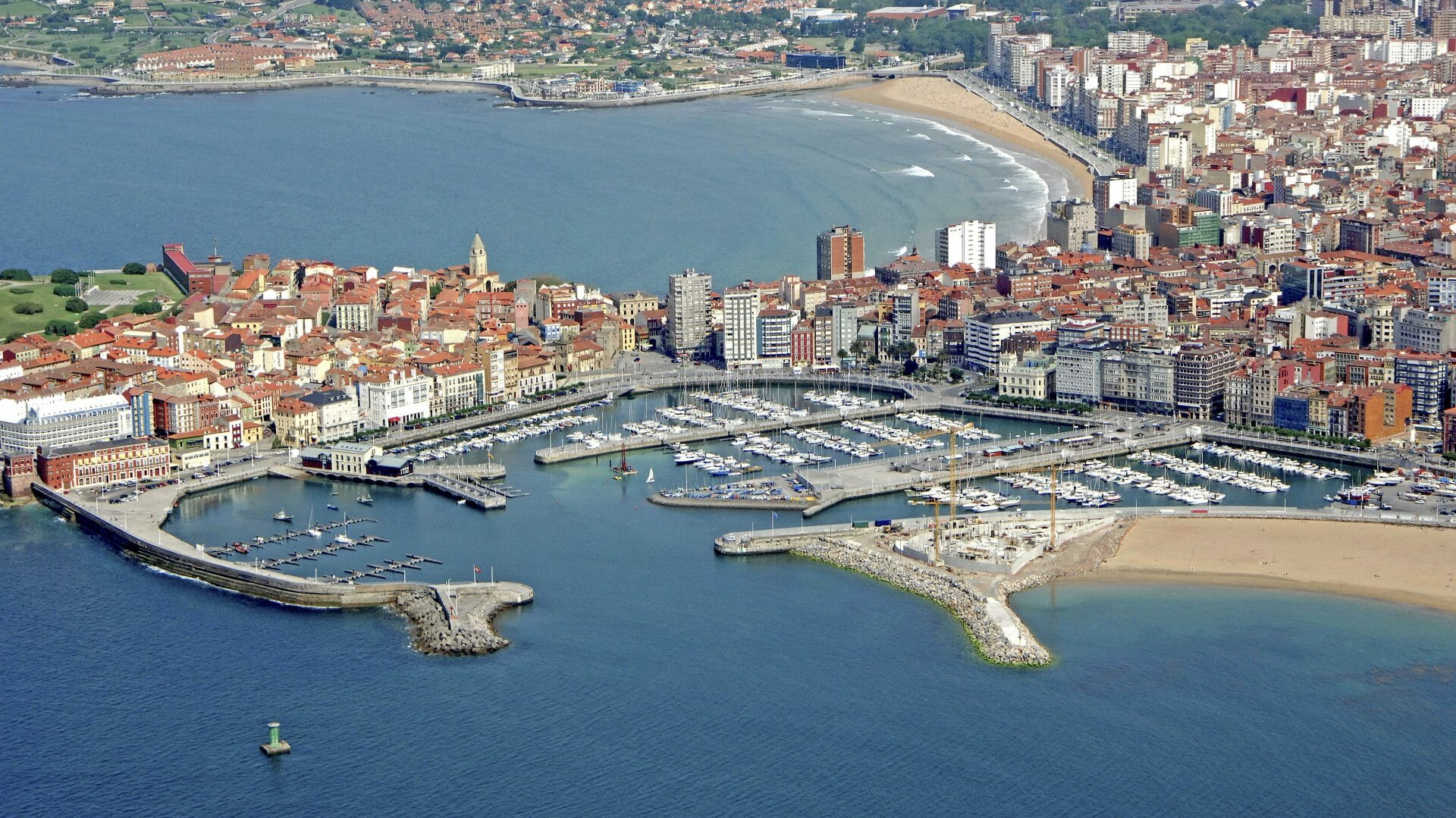 City Of Gijon Asturias Amazing Visit Tall Ship Atyla Adventure Sailing Trip Covid Free 2021